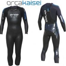 Womens Orca Kaisei Triathlon Wetsuit