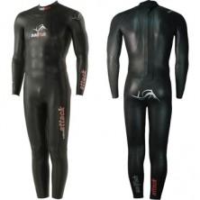 Mens Sailfish Attack Triathlon Wetsuit